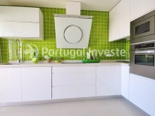 Kitchen, For sale 2 bedrooms duplex, new, condo with pool, Albufeira, Algarve - Portugal Investe%4/10