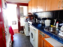 Kitchen, For sale 1+1 bedroom apartment, with river view, 10 minutes from Lisbon - Portugal Investe%2/12