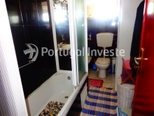 Wc, For sale 1+1 bedroom apartment, with river view, 10 minutes from Lisbon - Portugal Investe%5/12