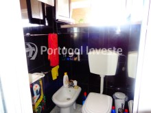 Wc, For sale 1+1 bedroom apartment, with river view, 10 minutes from Lisbon - Portugal Investe%6/12