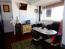 Living room, For sale 1+1 bedroom apartment, with river view, 10 minutes from Lisbon - Portugal Investe%7/12