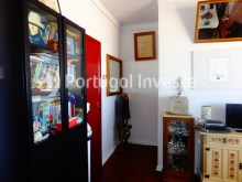 Living room, For sale 1+1 bedroom apartment, with river view, 10 minutes from Lisbon - Portugal Investe%9/12