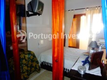 Bedroom, For sale 1+1 bedroom apartment, with river view, 10 minutes from Lisbon - Portugal Investe%10/12