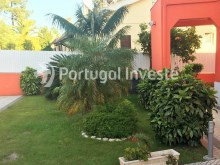 Garden, For sale excellent 5 bedrooms villa, 20 minutes from Lisbon - Portugal Investe%2/25