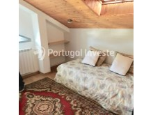 Attic, For sale excellent 5 bedrooms villa, 20 minutes from Lisbon - Portugal Investe%16/25