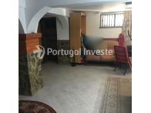Basement, For sale excellent 5 bedrooms villa, 20 minutes from Lisbon - Portugal Investe%18/25