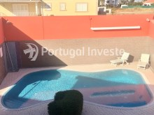 Pool, For sale excellent 5 bedrooms villa, 20 minutes from Lisbon - Portugal Investe%21/25