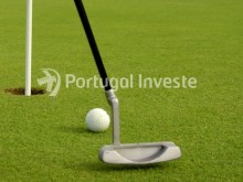 Close to the Golf, For sale excellent 5 bedrooms villa, 20 minutes from Lisbon - Portugal Investe%24/25