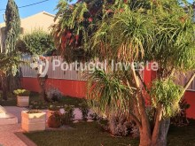 Garden, For sale excellent 5 bedrooms villa, 20 minutes from Lisbon - Portugal Investe%3/25