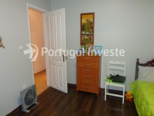 Bedroom 2, For sale 2 bedrooms villa, renewed, bakcyard with barbecue, Almada - Portugal Investe%14/16