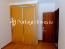Bedroom 3 with closet, For sale excellent 3 bedrooms, 20 minutes away from Lisbon - Portugal Investe%10/15