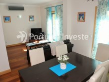 Living room, For sale 1 bedroom apartment, garage, Parque da Corcovada Luxury Condo, Albufeira - Portugal Investe%3/9