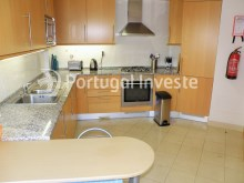 Kitchen, For sale 1 bedroom apartment, garage, Parque da Corcovada Luxury Condo, Albufeira - Portugal Investe%4/9