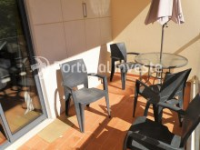 Balcony, For sale 1 bedroom apartment, garage, Parque da Corcovada Luxury Condo, Albufeira - Portugal Investe%6/9