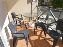 Balcony, For sale 1 bedroom apartment, garage, Parque da Corcovada Luxury Condo, Albufeira - Portugal Investe%7/9