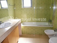Bathroom, For sale 1 bedroom apartment, garage, Parque da Corcovada Luxury Condo, Albufeira - Portugal Investe%8/9