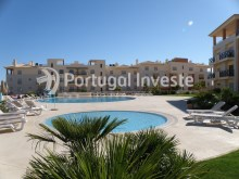 Pools and gardens, For sale 1 bedroom apartment, garage, Parque da Corcovada Luxury Condo, Albufeira - Portugal Investe%9/9