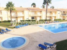 For sale one bedroom apartment, private condo, Albufeira - Portugal Investe%1/10