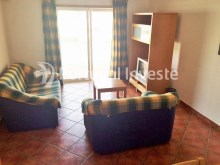 Living room, For sale one bedroom apartment, private condo, Albufeira - Portugal Investe%2/10