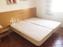 Bedroom, For sale one bedroom apartment, private condo, Albufeira - Portugal Investe%6/10