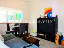 Living room, For sale 2 bedrooms apartment, with terrace, in Ajuda, Lisbon - Portugal Investe%4/14