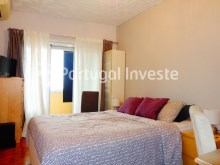 Bedroom 1, For sale 2 bedrooms apartment, with terrace, in Ajuda, Lisbon - Portugal Investe%7/14