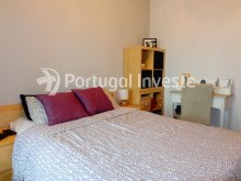Bedroom 1, For sale 2 bedrooms apartment, with terrace, in Ajuda, Lisbon - Portugal Investe%8/14
