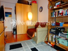 Bedroom 2, For sale 2 bedrooms apartment, with terrace, in Ajuda, Lisbon - Portugal Investe%10/14