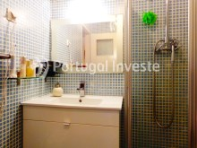Bathroom, For sale 2 bedrooms apartment, with terrace, in Ajuda, Lisbon - Portugal Investe%12/14