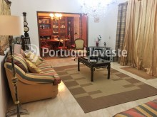 Living room, For sale 3 bedrooms villa, garage, 10 minutes away from Lisbon - Portugal Investe%2/20