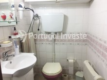 Salle de bain 2, For sale 3 bedrooms villa, garage, 10 minutes away from Lisbon - Portugal Investe%12/20