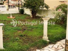 Garden, For sale 3 bedrooms villa, garage, 10 minutes away from Lisbon - Portugal Investe%18/20