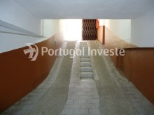For sale 23 sq/m garage in noble zone of Almada, Ramalha - Portugal Investe%6/6