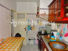 Kitchen, For sale 3 bedrooms apartment, just 15 minutes away from Lisbon - Portugal Investe%2/10