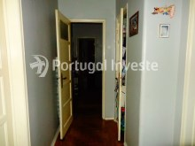 Hallway, For sale 3 bedrooms apartment, just 15 minutes away from Lisbon - Portugal Investe%3/10