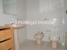 Bathroom, For sale 1+1 bedroom apartment, close to the beach, Albufeira downtown, Algarve - Portugal Investe%8/8
