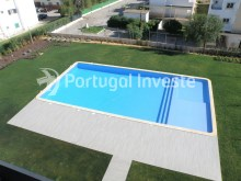 Pool, For sale 1 bedroom apartment, new, condo in Albufeira, Algarve - Portugal Investe%6/12