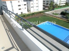 For sale one bedroom duplex, new, private condo in Albufeira, Algarve - Portugal Investe%4/16