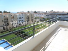 For sale one bedroom duplex, new, private condo in Albufeira, Algarve - Portugal Investe%5/16