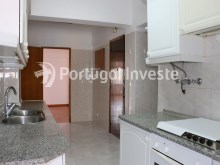 Kitchen, For sale 4 bedrooms apartment, view, 10 minutes from Lisbon, Almada - Portugal Investe%6/24