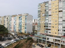 For sale 4 bedrooms apartment, view, 10 minutes from Lisbon, Almada - Portugal Investe%8/24