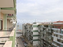 Balcony, For sale 4 bedrooms apartment, view, 10 minutes from Lisbon, Almada - Portugal Investe%16/24