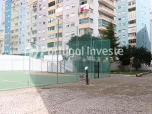 For sale 4 bedrooms apartment, view, 10 minutes from Lisbon, Almada - Portugal Investe%24/24