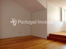 For sale divine 5 bedrooms duplex, new, 349 sq/m, historical building of Lisbon - Portugal Investe%18/36