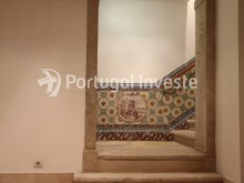 For sale divine 5 bedrooms duplex, new, 349 sq/m, historical building of Lisbon - Portugal Investe%28/36