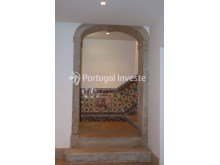 For sale divine 5 bedrooms duplex, new, 349 sq/m, historical building of Lisbon - Portugal Investe%31/36