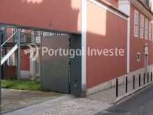 For sale divine 5 bedrooms duplex, new, 349 sq/m, historical building of Lisbon - Portugal Investe%35/36