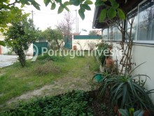 For sale plot of 442 sq/m with 1 bedroom villa, 15 minutes away from Lisbon - Portugal Investe%2/10