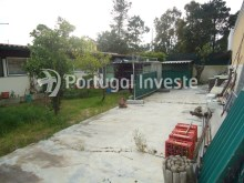 For sale plot of 442 sq/m with 1 bedroom villa, 15 minutes away from Lisbon - Portugal Investe%3/10