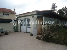 For sale plot of 442 sq/m with 1 bedroom villa, 15 minutes away from Lisbon - Portugal Investe%5/10